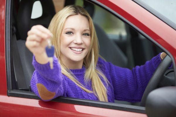 Autoverzekering: wat is het verschil tussen voornaamste bestuurder,  gewone bestuurder en occasionele bestuurder?